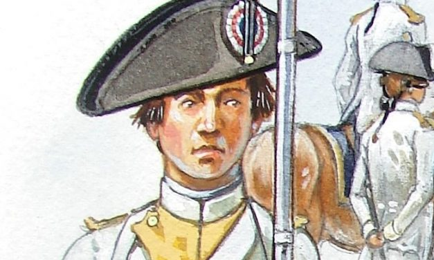 THE RECRUIT AND THE FRENCH INFANTRY REGULATION OF 1791