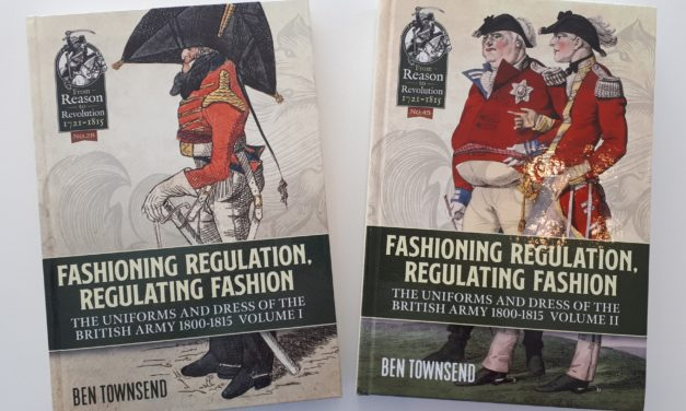 """FASHIONING REGULATION, REGULATING FASHION"" par Ben TOWNSEND"