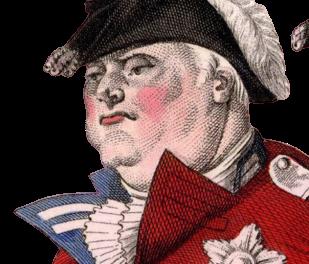DOCUMENT !  – UNE VUE SATIRIQUE SUR LE HAUT-COMMANDEMENT BRITANNIQUE