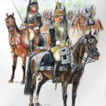 CUIRASSIERS OFFICERS AT THE CORONATION OF NAPOLEON – PART 2