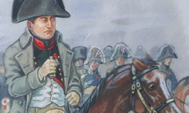 LEGEND AND REALITY: NAPOLEON AND HIS HORSES