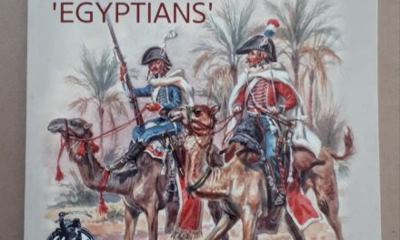 """""""THE FRENCH ARMY OF THE ORIENT 1798-1801"""" par Yves MARTIN"""