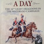 "Book for Waterloo students: ""SO BLOODY A DAY"" (Helion & Co Publishing)"